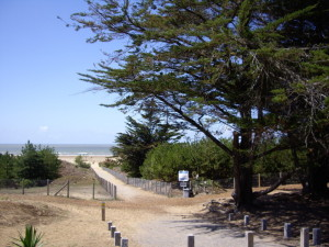Location vacances bord de mer