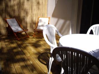 Location studio vacances St Brevin l'Océan - Location gites 44 Loire Atlantique