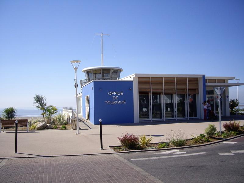 office de tourisme 44250
