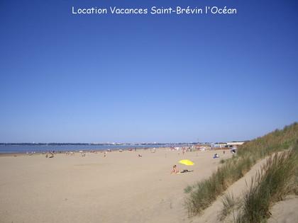 Locations Vacances Saint-Brevin L'Océan