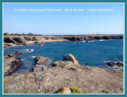 Location Vacances Particulier
