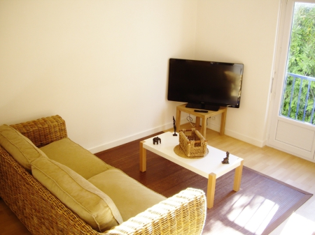 Location Appartement Vacances Mer