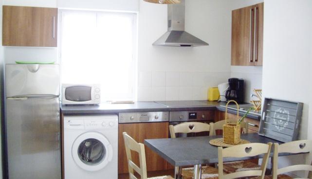 Location Appartement Vacances Mer Loire-Atlantique