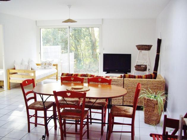 Appartements meublés St-Nazaire